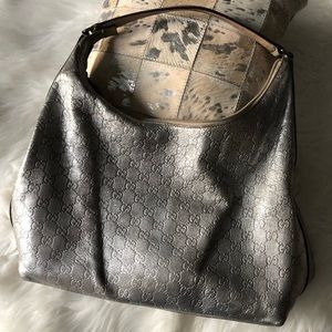 🌟Authentic GUCCI Hobo bag